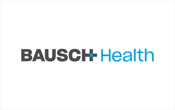 bausch health zegoal clients